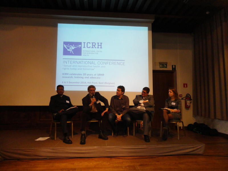 ICRH+20 conference was a great success!
