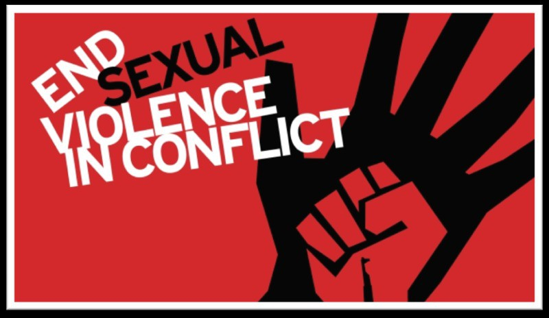 International Day for the elimination of Sexual Violence in Conflict and World Refugee day